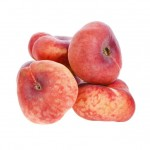 Donut-Peach