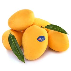 India-Mango