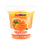 Mandarin Orange Fruit Cup