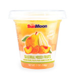 Seasonal Mixed Fruit Cup