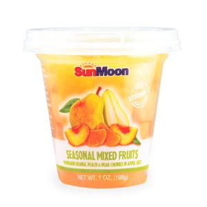 Seasonal Mixed Fruit Cup